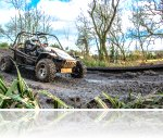 Our buggy simon at reaseheath