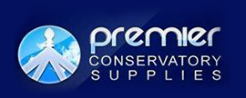 Premier Conservatory Suppliers Logo