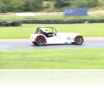 Andrew at the Three Sisters Speed Of Sight track day event.