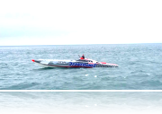 World Blind Water Speed Record July 2017